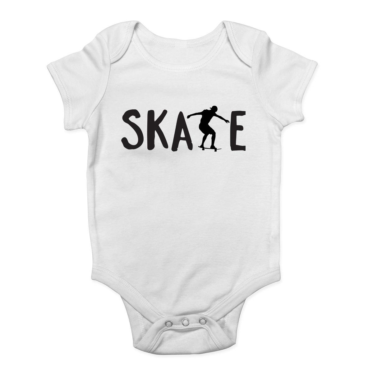 Girl Skateboard Youth T Shirts